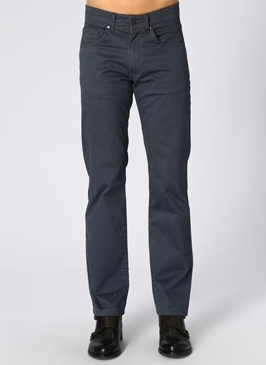 Beymen Business Regular Fit Pantolon 4B0119100042 Mavi